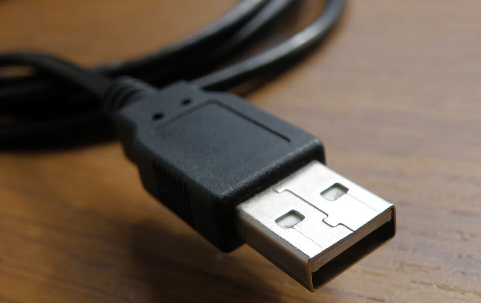 How to Extend a USB Cable