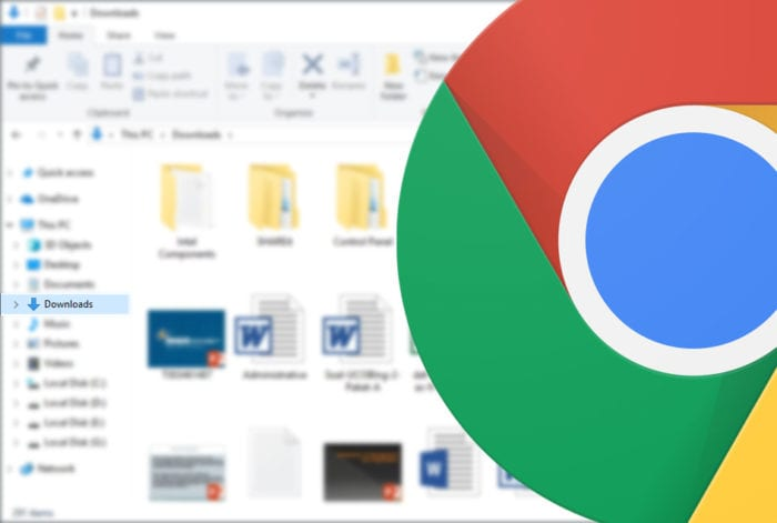 How to Change Chrome Default Download Location