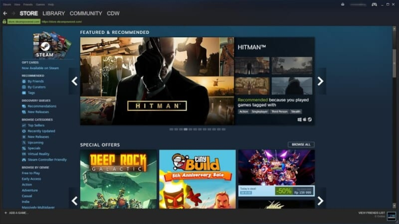 How to ACTIVATE Steam Code in JUST 5 STEPS - How to Activate Game on Steam