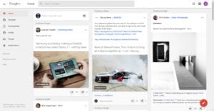 How to Create a Google Plus Page Without a Business Account
