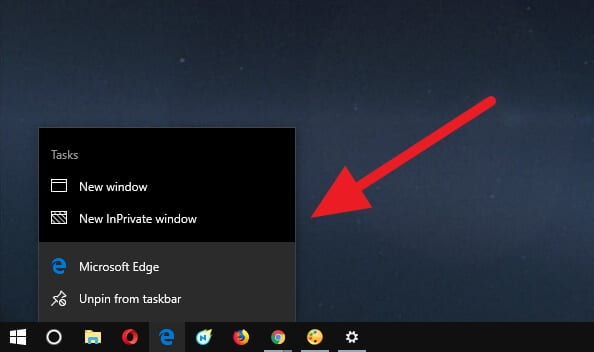 How to Disable Jump Lists on Windows 10