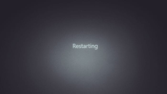 How to Fix Windows 10 Keep Restarting when Shutdown