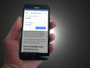 How to Quickly Translate Words on Android