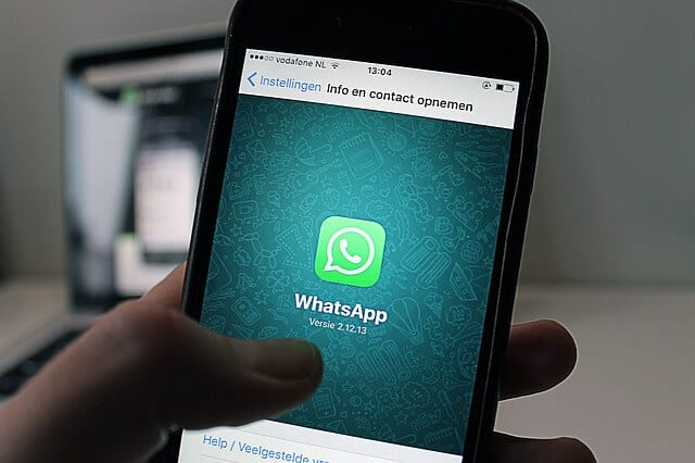 How to See Deleted WhatsApp Message
