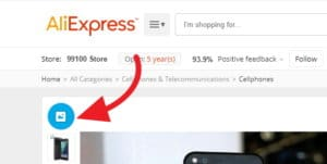 Download AliExpress Images