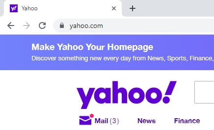 Remove Yahoo News Section 3 - How to Remove Yahoo! News Section Using Chrome Extension 11