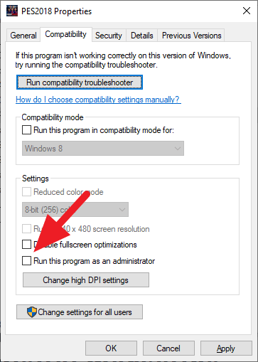 disable run as administrator - How to Disable Program 'Run as Administrator' on Windows 10 11