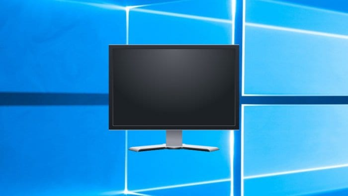 Windows 10 monitor specs - 3 Ways to Check Monitor Specs in Windows 10 13