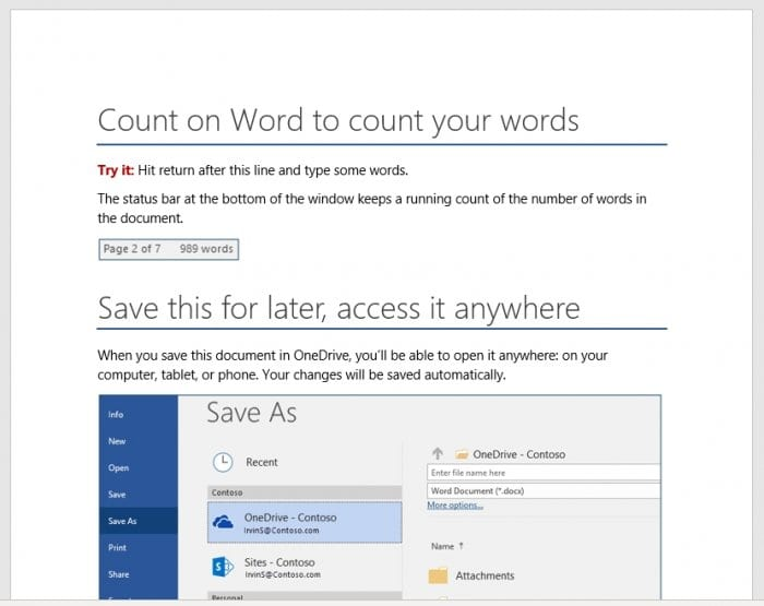 page moved - How to Change Page Order in Microsoft Word 13