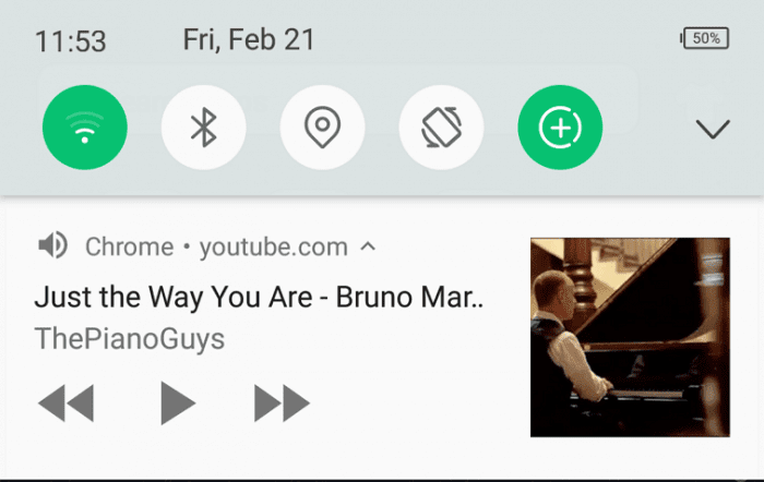 Youtube on background - Listening Music on Youtube While Using Other Apps in Android 3