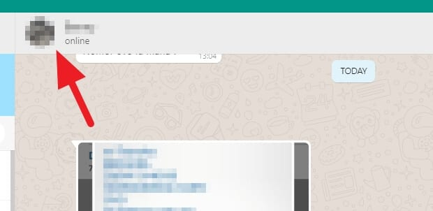 whatsapp profile pict - How to Download Multiple Photos in WhatsApp Web, Faster! 7