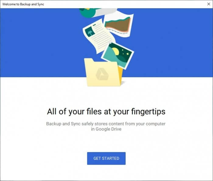 Get Started - How to See Folder Size on Google Drive: 3 Methods 13