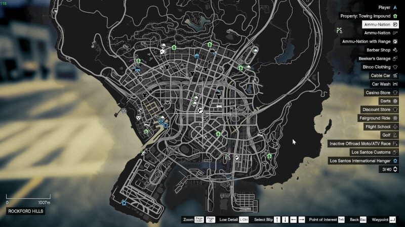 How to Open All Map in GTA V Instantly Without Cheat - Download How to Open All Map in GTA V Instantly Without Cheat for FREE - Free Cheats for Games