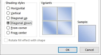 Shading styles - How to Change Background Color on Microsoft Word 21