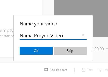 Video Name - How to Trim Video on Windows 10 PC Quickly 9