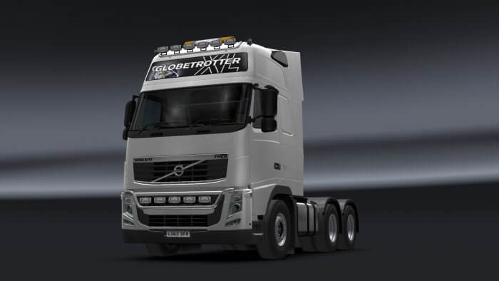 Volvo FH - Do Expensive Truck Increase Driver Income in ETS2? 19