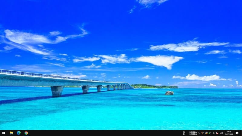 desktop icons hidden - How to Quickly Hide Desktop Icons on Windows 7