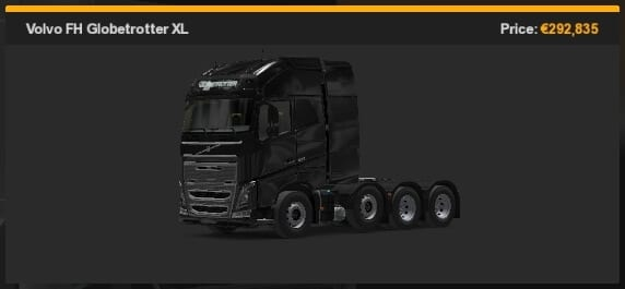 ETS2 6 - Do Expensive Truck Increase Driver Income in ETS2? 13