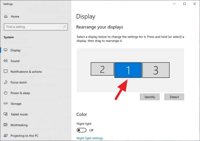 Display - How to Quickly Turn Off Second Monitor When Gaming 5
