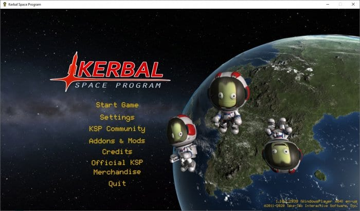 KSP Visual Mod - How to Install Mods on Kerbal Space Program PC 5