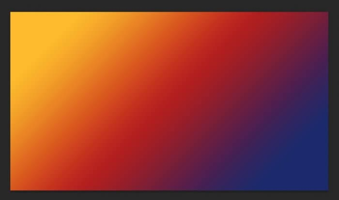 multiple colors gradient photoshop - How to Make Gradient More Than Two Colors in Photoshop 19