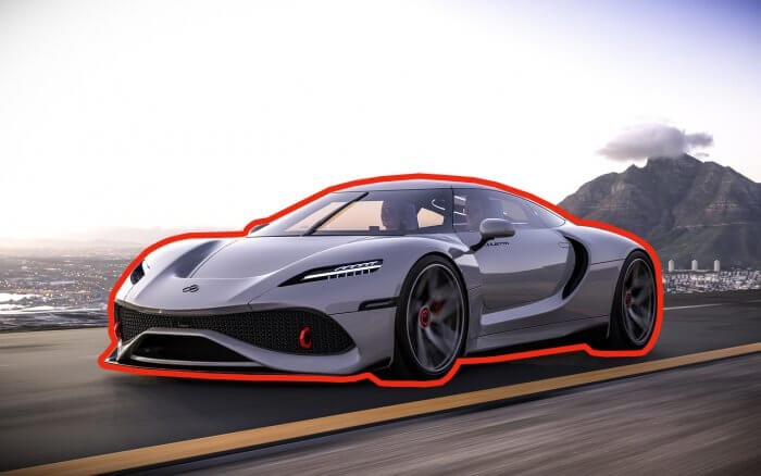 supercar stroke color - How to Create Border/Outline Around Image in Photoshop 3