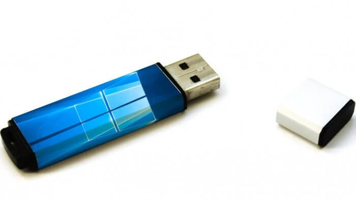 Bootable Windows 10 - How to Make Windows 10 Bootable Flash Drive Without 3rd-Party App 3